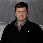 Jared Haughton, Regional Sales Manager – Volvo Remarketing Services