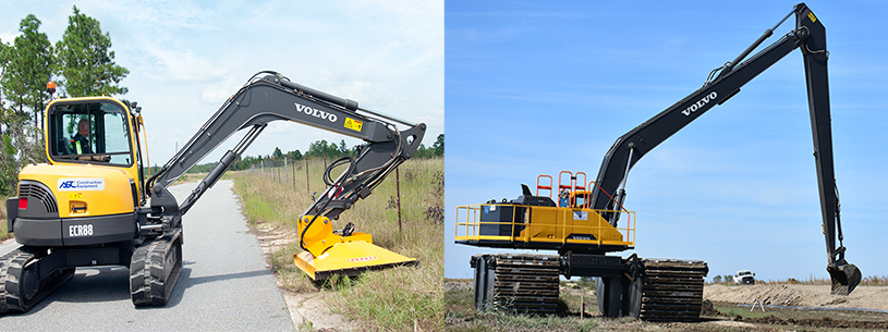 Readying Your Excavator for Spring - The Scoop