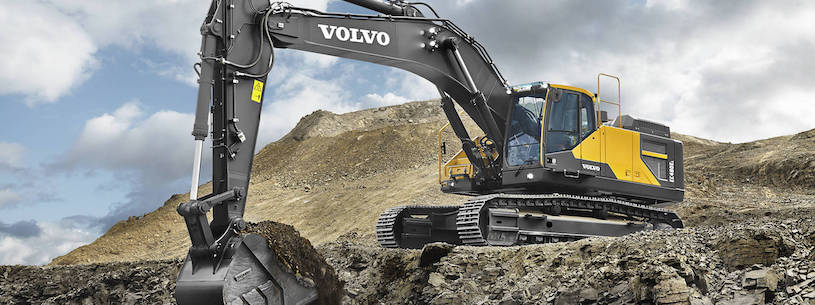 Properly Sizing Excavators